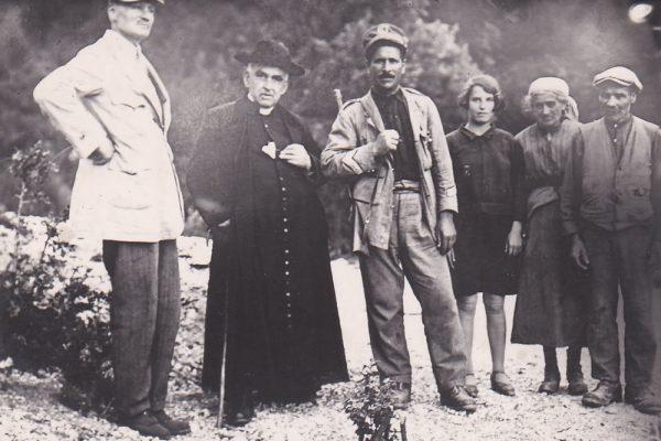 Storia Fonti di Sassovivo
