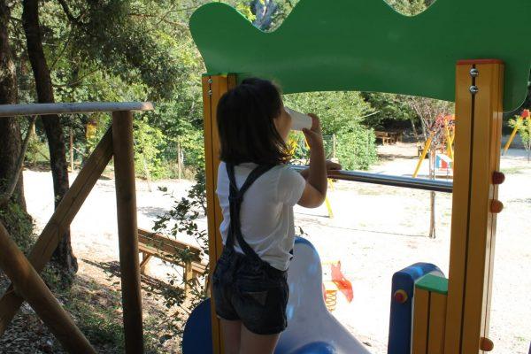 parco giochi sassovivo