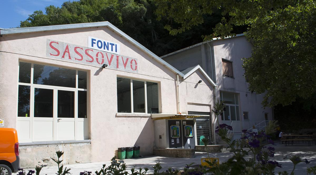 Le Fonti di Sassovivo