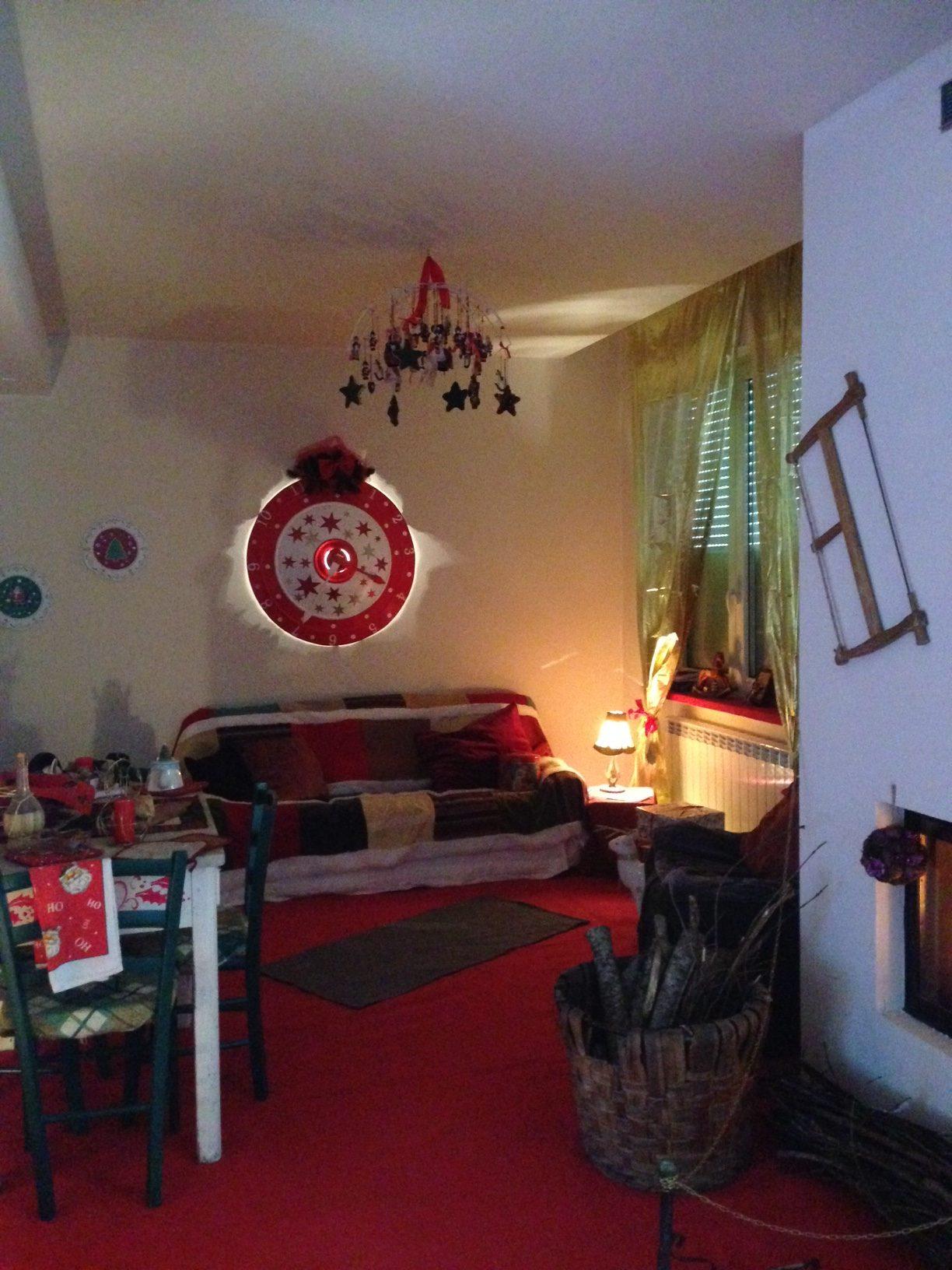 Babbo Natale 8 Gallery.Casa Di Babbo Natale Alle Fonti Di Sassovivo Foligno Fonti Di